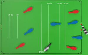 Polo Tactics