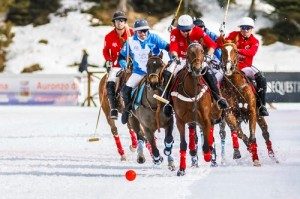 Cortina Snow Polo