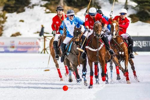 Cortina Snow Polo